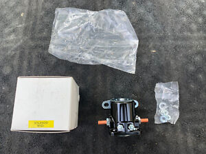 New Meyer 15370 Starter Solenoid SAM 1306070 Snow Plow