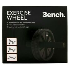 Bench Training Exercise Wheel - Brand New