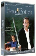 """DVD """"Le Feu Follet"""" Laurent Mallet   NEUF SOUS BLISTER"""