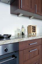 NEU Küchen Leuchte Unterbauleuchte Schrankbeleuchtung Lampe 2er Set 59701-17-10