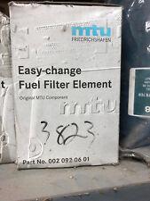 002 092 06 01 MTU fuel filter