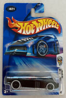 2004 Hotwheels The Gov'ner Very Rare! Mint! MOC!