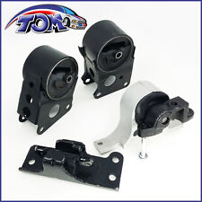 BRAND NEW TRANSMISSION & MOTOR MOUNT SET FOR 04-06 NISSAN MAXIMA 3.5L AUTOMATIC