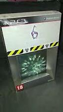 RESIDENT EVIL 6 COLLECTOR US PS3