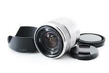 SONY SEL 1855 18-55mm f/3.5-5.6 OSS E mount Lens [Exc+3] From JAPAN
