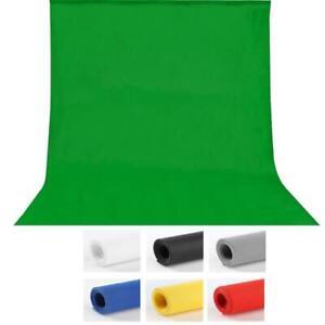 Green Screen Chroma key Background Backdrop Studio Photo Lighting Photography