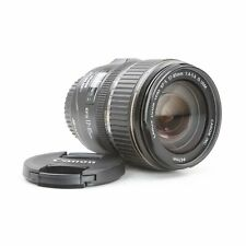 Canon EF-S 4,0 -5, 6/17-85 Is USM + Very Good (229789)