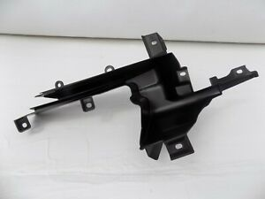 Mazda 3 (BL) 2009-2013 AIR INLET GUIDE INTAKE LEFT BHE4-50-A23 /S20-54
