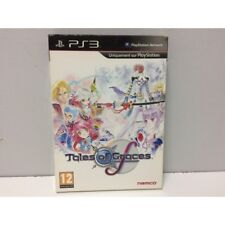 Tales of Graces F Day One Ed. Sony Playstation 3 PS3 Pal