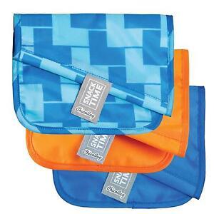 ChicoBag® Snack Time Blue Ladder Set of 3
