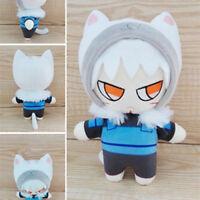 Anime Naruto Second Hokage Tobirama Senju Plush Figure Stuffed Doll Toy Gift