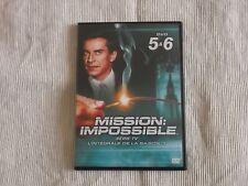 DVD MISSION IMPOSSIBLE SAISON 3 (DVD 5 et 6)