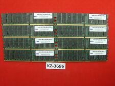 32GB 8x APT AH12K72E4BJE6S 4GB DDR2-667 ECC Reg