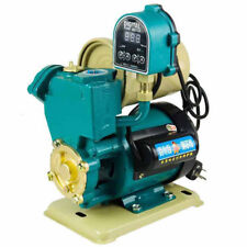 220V, 1'' Electronical Automatic Self-priming 250W Water Booster Pump