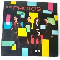 The Photos - Self Titled - Vinyl LP 1st Press Limited Edition Double EX+