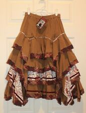 Spectacular Jottum Tsarina Skirt, sz 152, from Children of Lir Collection, NWT