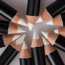 1Pcs White Eyeliner Pencil Eye Liner Pen Waterproof J0U2 C9Y5 Long-Lasting- X4Y0