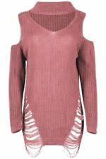 Polyester One Shoulder Dresses Winter