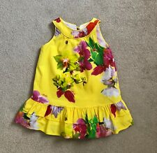 TED BAKER dress age 9/12 months