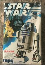 MPC Star Wars R2-D2 1-1912 Model Kit 1977 in Box Free Shipping