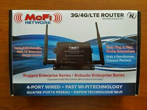 MoFI Router 4500-4GXeLTE V2 Wireless Router with SIM SLOT