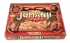 Jumanji Classic The Game By Cardinal Family Board Game 2017