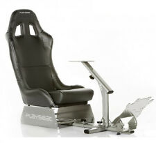 Playseat Evolution Racing Seat Black - Gaming Chair Xbox One 360 Ps3 Ps4 PC
