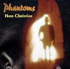 Hans Christian - Phantoms CD