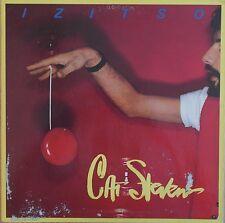 Cat Stevens Izitso 1977 Vinyl LP A&M Records SP-4702