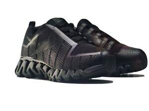 Reebok Zig Tech Trail Men's Sz 10 Running Training Sneakers