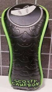 Scotty Cameron Wasabi Hybrid Headcover