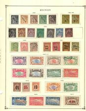 Kenr2: Reunion Collection from 1840-1949 Scott Intern Albums