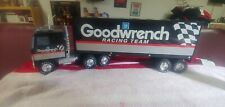Nylint Goodwrench Racing Team Tractor Trailer 18 Wheeler GM