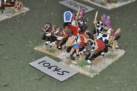 25mm biblical / egyptian - foundry 2 chariots - chariot (10645)