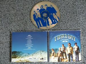 THIRD DAY - Come together - CD