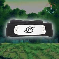 Naruto Leaf Village Ninja Headband