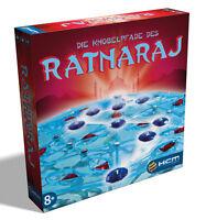 Ratnaraj - Knobelspiel - Strategiespiel - Legespiel - HCM Kinzel