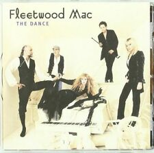 FLEETWOOD MAC - The Dance CD *NEW* Live 1997