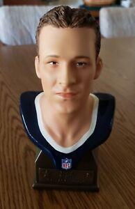 """Dallas Cowboys Tony Romo 8"""" Sculpture Collection"""