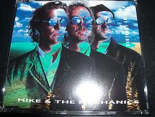 Mike & The Mechanics Over My Shoulder Australian 4 Track CD Single
