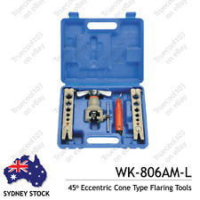 Weikin WK-806AM-L 45o Eccentric Cone Type Flaring Tools, Sydney Lidcombe