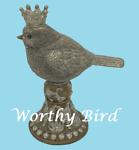 Worthy Bird