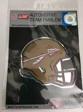 Promark NCAA Helmet Emblem Florida State Seminoles Free Shipping FSU