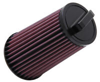 E-2985 K&N Air Filter fits MINI ONE D 1.6 2.0 & COUNTRYMAN 1.6 DIESEL 2010-2013