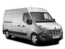 RENAULT MASTER  ALARM 2010 - ONWARDS WITH MOBILE FITTING SERVICE