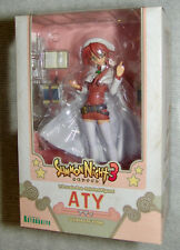"New Kotobukiya Summon Night 3 1/8 scale ""Aty"" figure Usa Seller Free Shipping"