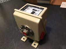 Ashcroft BUNA/ST.ST. LPAN4JB25 B0001101 100 PSI Pressure Switch