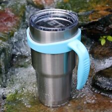 YETI Tumbler Handle (Light Blue) for 30oz Tumblers - New, Free Shipping