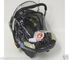 New Raincover for Car seat carseat HAUCK Jeep condor malibu viper shopper etc.