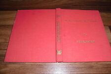 WELTGESCHICHTE des SCHACHS # 26 -- PETROSJAN // mit Beilage 1. Auflage 1963